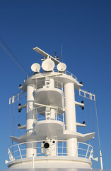 ships tower
