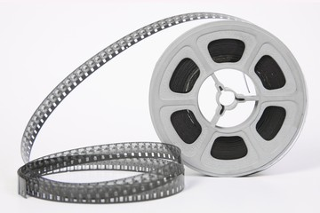 film reel series