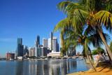 singapore skyline-