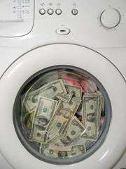money laundering concept 4