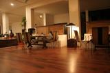 Fototapety interiors - hotel (bar/restaurant)