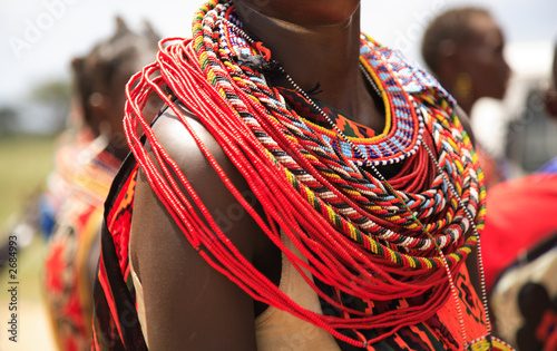 african jewellery - 2684993