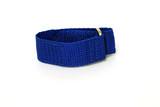 blue bracelet poster