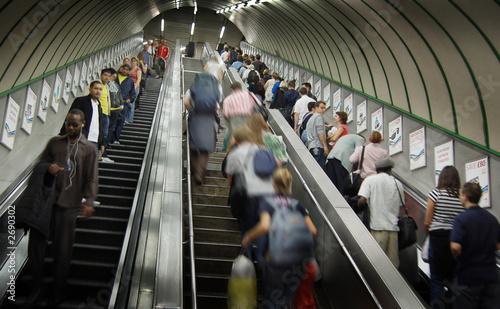 london underground - 2690302