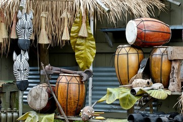 african drums 2