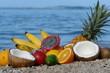 fruits : vitamines et santé