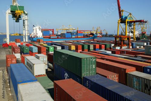 Контейнерные перевозки на Сахалин.  Расчет стоимости и организация наиболее выгодных схем доставки грузов в...