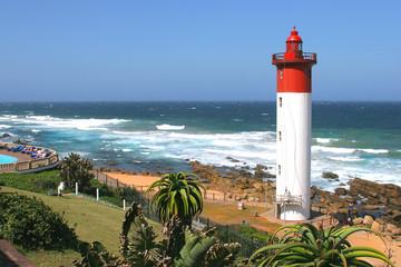lighthouse umhlanga rocks