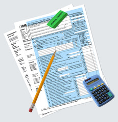 1040 income tax forms
