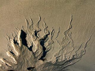 raggi di sabbia