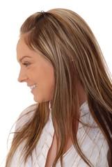 lovely brunette woman 7