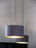 lampes à abat-jour poster