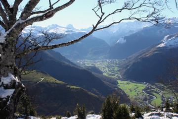 vallée d'ossau - im'py