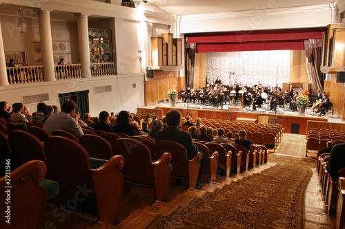 concert auditorium - 2713946