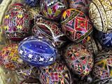 eastern eggs poster