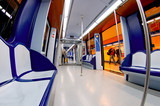 metro mad 3 poster