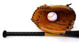 baseball arrangement poster