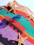 la plage,les vacances... poster