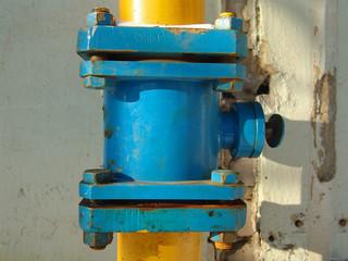 gas tube 2