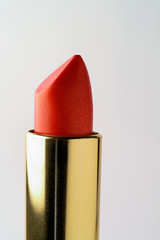 lipstick closeup