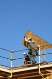 builder house poster