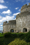 castle of england