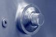 combination safe lock and key lock - 2741188