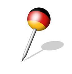 deutschland pins