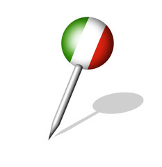 italien pins