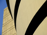 geometric figures poster
