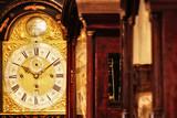 Fototapety old clocks