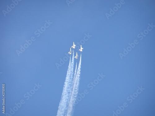 4 plane loop