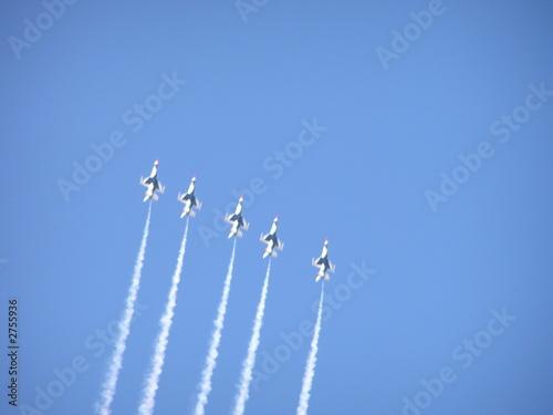 5 plane loop