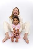 fun in pajamas too poster