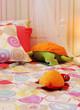 cute child's bedroom