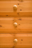 pine chest of drawers poster