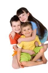 lovely children