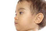 child glance poster