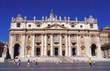 la basilique st pierre de rome