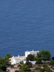casa típica ibiza y formentera