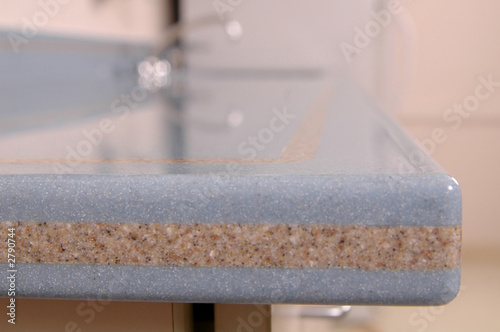 countertop solid surface - 2790744