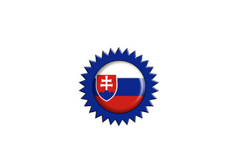 slovakian badge