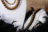 beautiful jewelry poster