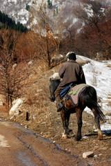 way of horseman