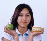 Fototapety fastfood