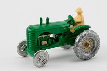 tracteur rétro