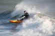 kayak surfing - 2801130