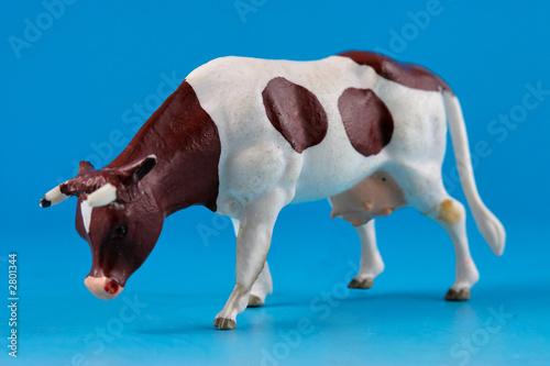 Papiers peints Vache vache miniature