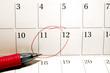 personal calendar - 2802730