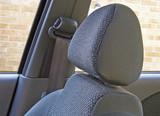 auto seat poster